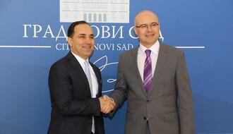 Vučević: Turska bi mogla biti jedna od narednih zemalja-partnera Poljoprivrednog sajma