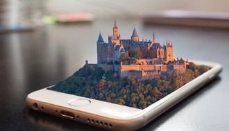 Mobilna mreža pete generacije u Srbiji do 2020. godine