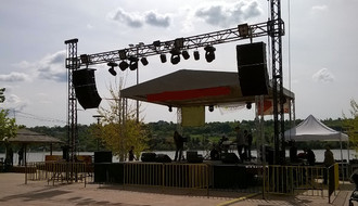 Večeras na platou Štranda: Završni koncert inkluzivnog festivala