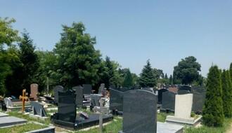 Raspored sahrana i ispraćaja za petak, 3. jul