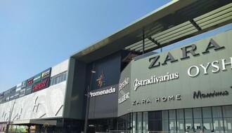 """U Novom Sadu otvoreni svi tržni centri osim """"Promenade"""""""