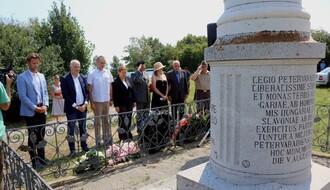 Obeležena 302. godišnjica bitke kod Petrovaradina (FOTO)