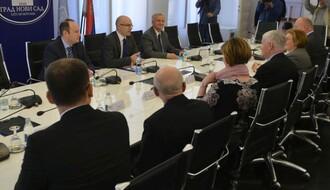 FOTO: Predstavnici mađarskog tužilaštva posetili Gradsku kuću