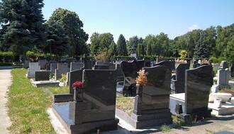 MATIČNA KNJIGA UMRLIH: Preminulo trideset devetoro Novosađana
