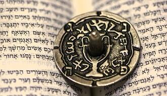 Gradonačelnik čestitao Hanuku pripadnicima Jevrejske zajednice u Novom Sadu