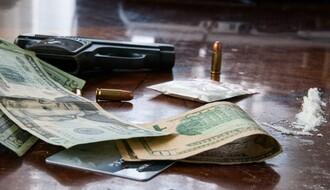 SPECIJALNI SUD: Novosadskom žandarmu pet godina zatvora zbog droge i oružja