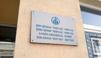DOM ZDRAVLJA: Otvorena Kovid ambulanta na Podbari, a na Novom naselju će ih od sutra biti dve