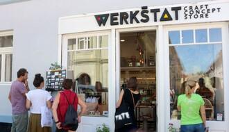 """JEDINA SUVENIRNICA U PODGRAĐU: U """"Werkštat Concept Store"""" dolazi se po informacije, poklone i uspomene (FOTO)"""