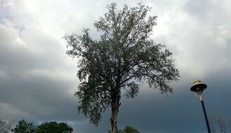 STIŽU NEPOGODE: Narandžasti meteoalarm danas i sutra u Bačkoj, Sremu, Banatu...