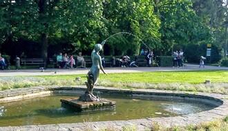 Naplata ulaska u Dunavski i Kamenički park procenjena kao neizvodljiva