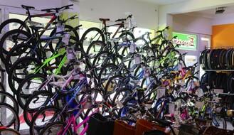 """""""Fanatic Bicycle Shop"""": Od pionira planinskog biciklizma do lidera u domenu prodaje i servisa bicikala (FOTO)"""