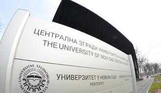 Na novosadskom univerzitetu ima mesta za još 2.150 brucoša