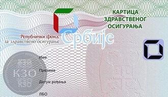 MINISTAR ZDRAVLJA: Građani da podignu knjižice do 15. septembra