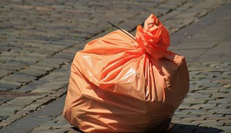 """JKP """"ČISTOĆA"""": Otežano odnošenje baštenskog otpada"""