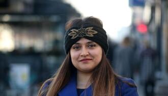 NOVOSAĐANI: Iranka koja se u našem gradu oseća kao kod kuće