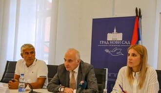 Svetsko prvenstvo u sportskom ribolovu od 2. do 8. septembra u Novom Sadu
