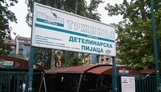 U sredu licitacija za zakup poslovnog prostora na novosadskim pijacama