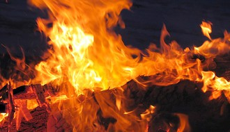 "TRAGEDIJA: Radnik ""Mostogradnje"" poginuo u požaru na Limanu"