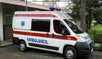 DETELINARA: U tuči povređen muškarac