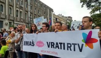 Arežina sudskom odlukom vraćen na mesto direktora RTV