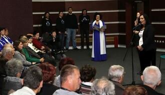 Na Spensu održan koncert povodom Dana osoba sa invaliditetom