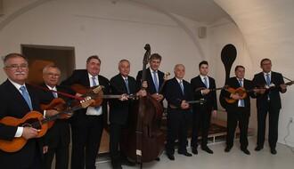Veliki koncert povodom 35 godina Tamburaškog orkestra Društva lekara Vojvodine