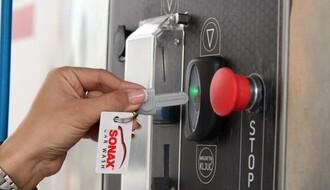 """Akcija u  """"Sonaxu"""": Za davaoce krvi – besplatno pranje automobila"""