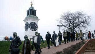 Petrovaradin: Uklonjeno dve i po tone smeća (FOTO)
