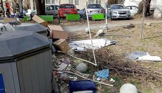 """""""Čistoća"""" uklonila preko 40 divljih deponija i uredila 52 javne površine u Novom Sadu"""