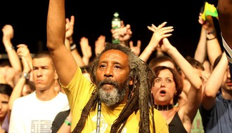 Exit avantura: Wenti Wadada Positive Reggae Stage i Latino Stage