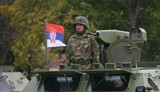 DAN OSLOBOĐENJA: Vojska Srbije spremna za veliku svečanost u subotu (FOTO)