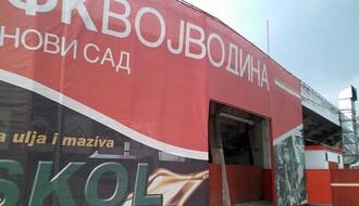 """Kod stadiona """"Karađorđe"""" napadnut sekretar FK Vojvodina"""
