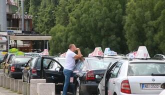 Ispit za buduće taksiste 15. i 17. jula u Skupštini Grada
