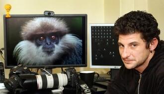 """Fotograf Aleksandar Kamasi: Slikanje džungle je ostvarenje sna, bolje od svega što vidiš na """"Nacionalnoj geografiji"""""""
