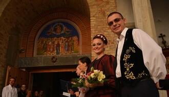 FOTO: Ilindanski sabor posetilo više hiljada Novosađana