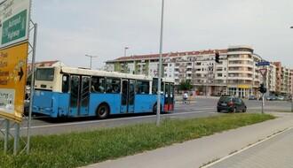 """U gradskim autobusima najviše se """"švercuju"""" mladi"""