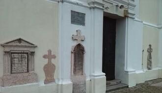 Gde su bila prva novosadska groblja?