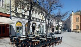 Uvedene dodatne mere Vlade Srbije: Razmak između ljudi dva metra
