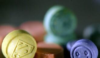 Zaplenjeni marihuana i ekstazi kod dvojice osumnjičenih