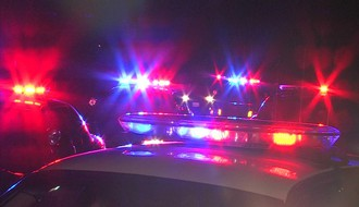Potraga: Udario motociklistu i pobegao