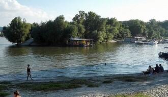NOVI SAD 2021:Titula EPK gradi dugo očekivani mostić između Štranda i Ribarca