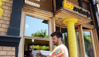 LABORATORIJA PIZZA: Mesto u kom se testo za picu priprema 36 sati
