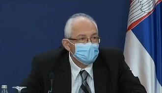 KON: Od polovine juna znatno popuštanje epidemioloških mera