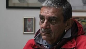 Nikola Džafo, slikar: Ovde je nagrada i kad vas neko tuži