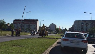 Izmenjen režim saobraćaja na Bulevaru Vojvode Stepe, radovi stvaraju zastoje