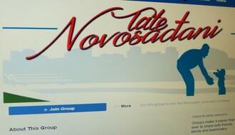 """""""Tate Novosađani"""" u zajedničkoj akciji prikupili pomoć za Dečiju bolnicu"""