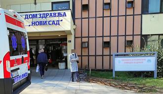 DOM ZDRAVLJA: U Kovid centar na Novom naselju da dolaze isključivo građani sa simptomima