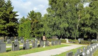 Raspored sahrana i ispraćaja za ponedeljak, 2. septembar