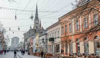 Nova besplatna internet mreža na 32 lokacije u gradu