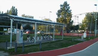 """Kraj """"NS bike"""" sezone, besplatno iznajmljivanje bicikala 1. decembra"""
